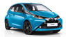 Book here - Toyota Aygo Automatic